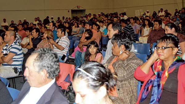 Law on illegals assailed