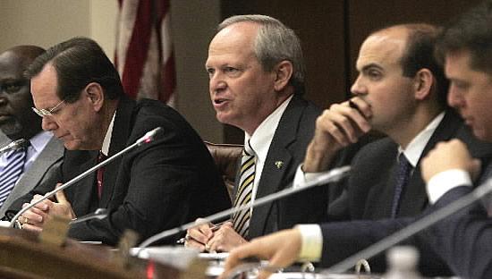 Sanford scores big victory in impeachment talks