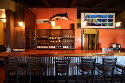 Acme Lowcountry Kitchen serves a fresh