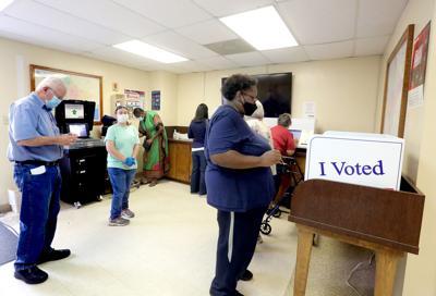 Berkeley Early Voting (copy)