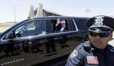 S.C. Sens. Graham, Scott call on Supreme Court to block Obama immigration orders