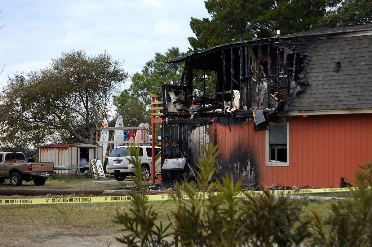 SLED investigates fire cause