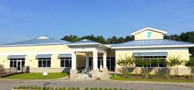 Georgetown County YMCA