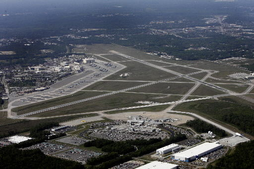 Flight canceled mid-air, heads back to Charlotte