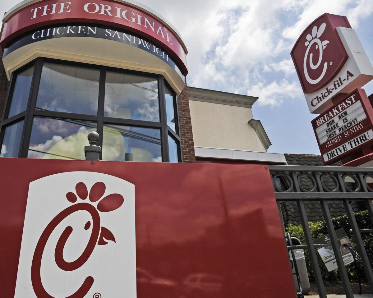 Petition opposes new Chick-fil-A at College of CharlestonChick-fil-A becomes a political symbol