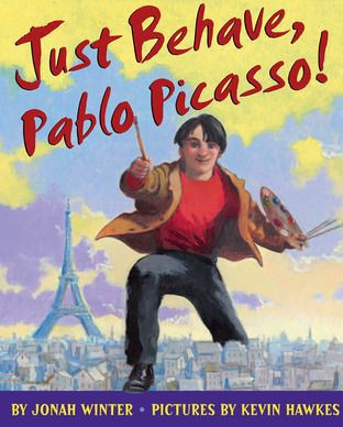 Dramatic tale of Picasso's life should become a classroom staple