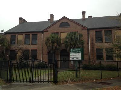 Archer campus (copy)