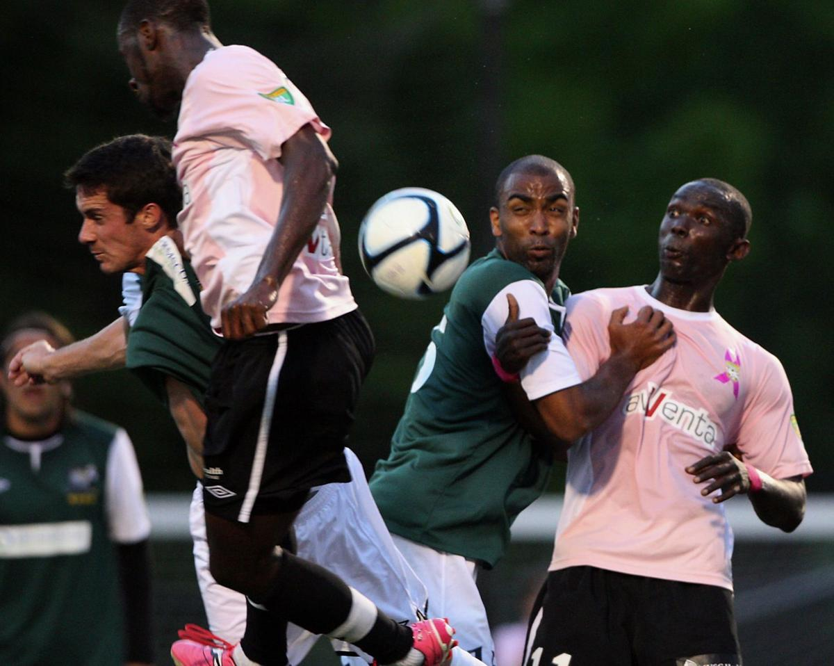 Paterson propels Battery