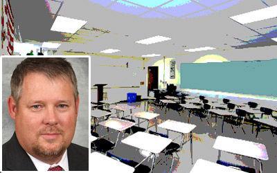 Berkeley school board accused of FOIA violation