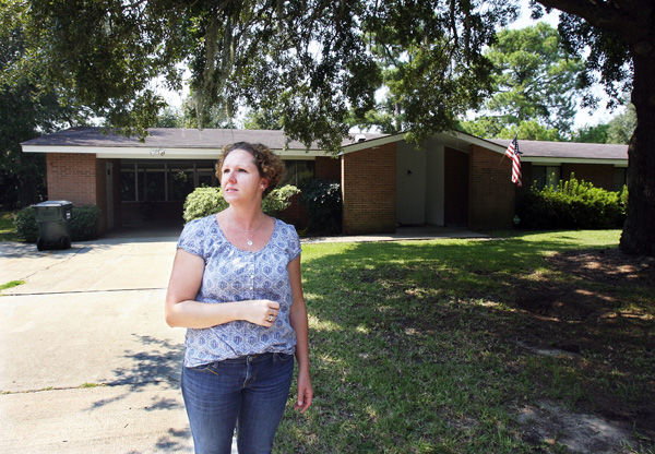Homeless veterans to leave old base site