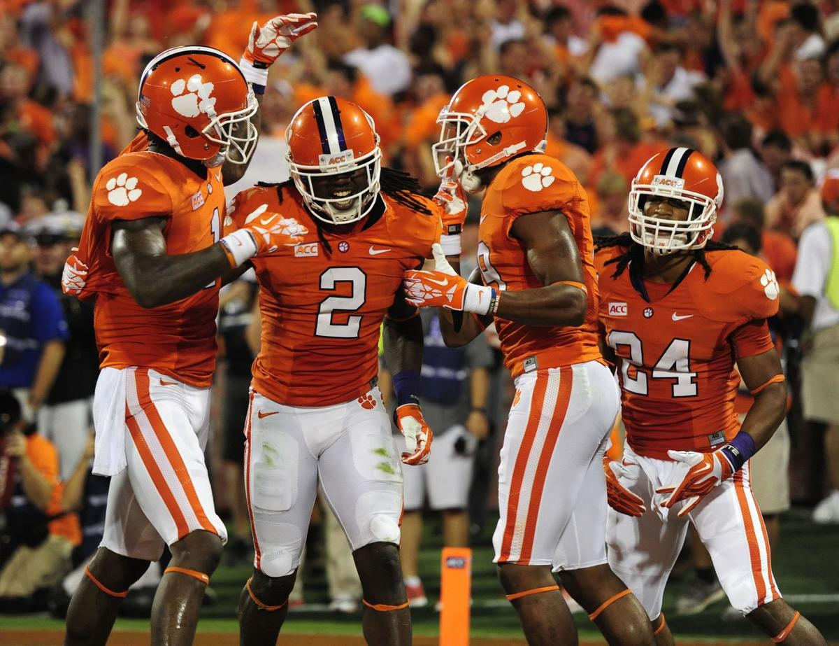 Advantage, Tigers: Comparing Clemson to South Carolina underclassmen in the NFL Draft