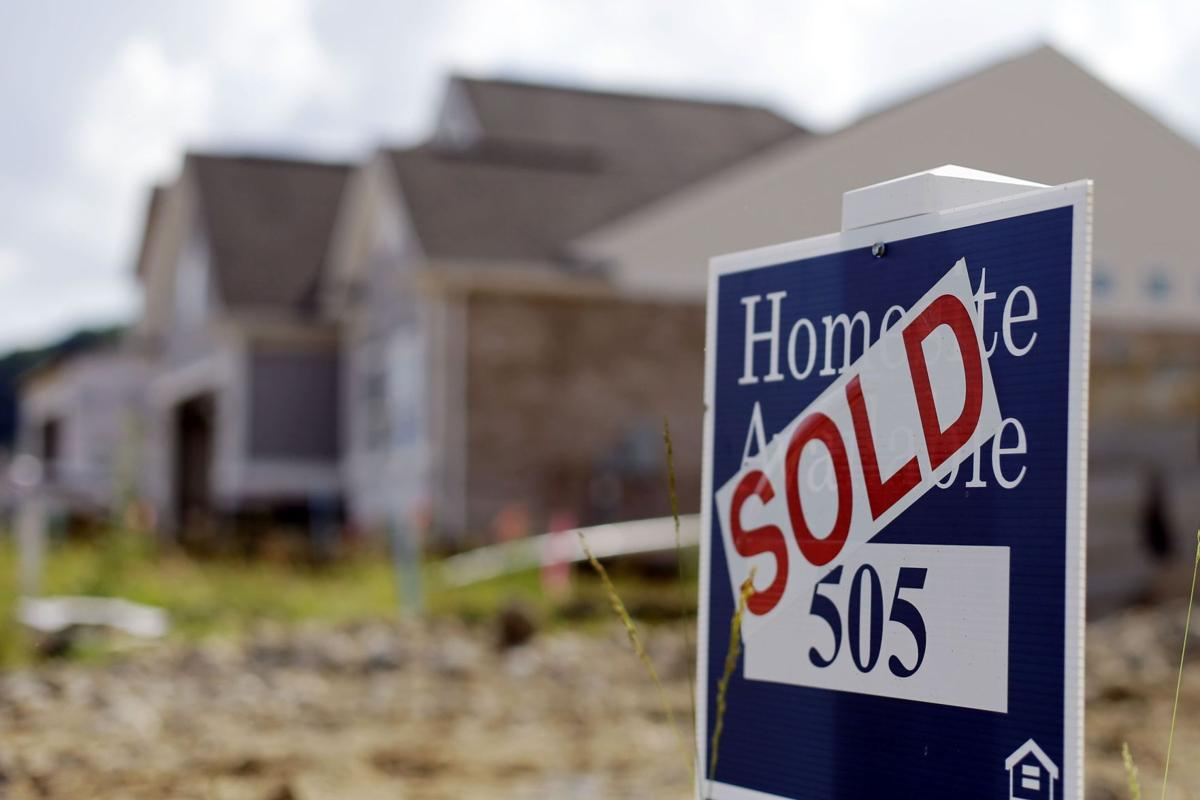 Home sales soar during first half of 2015