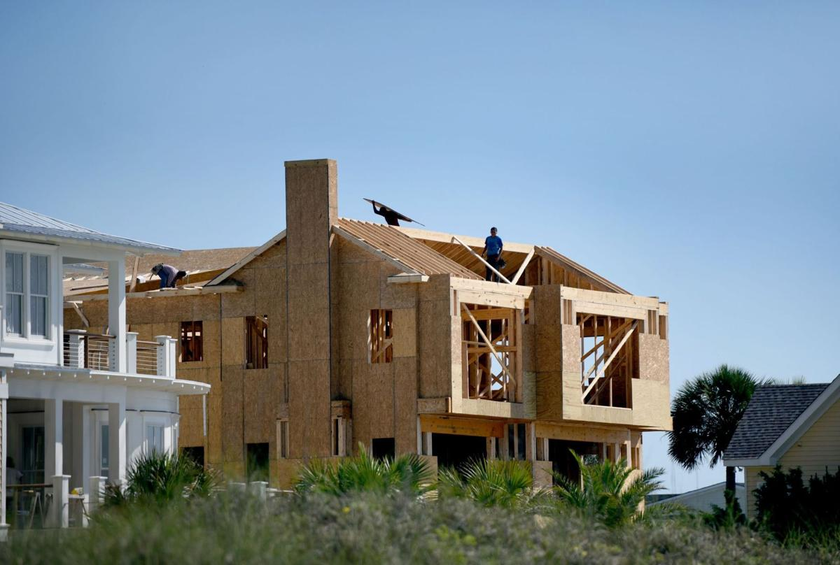 Home is where the $$$ is Housing inventory predicted to remain tight, driving prices higher