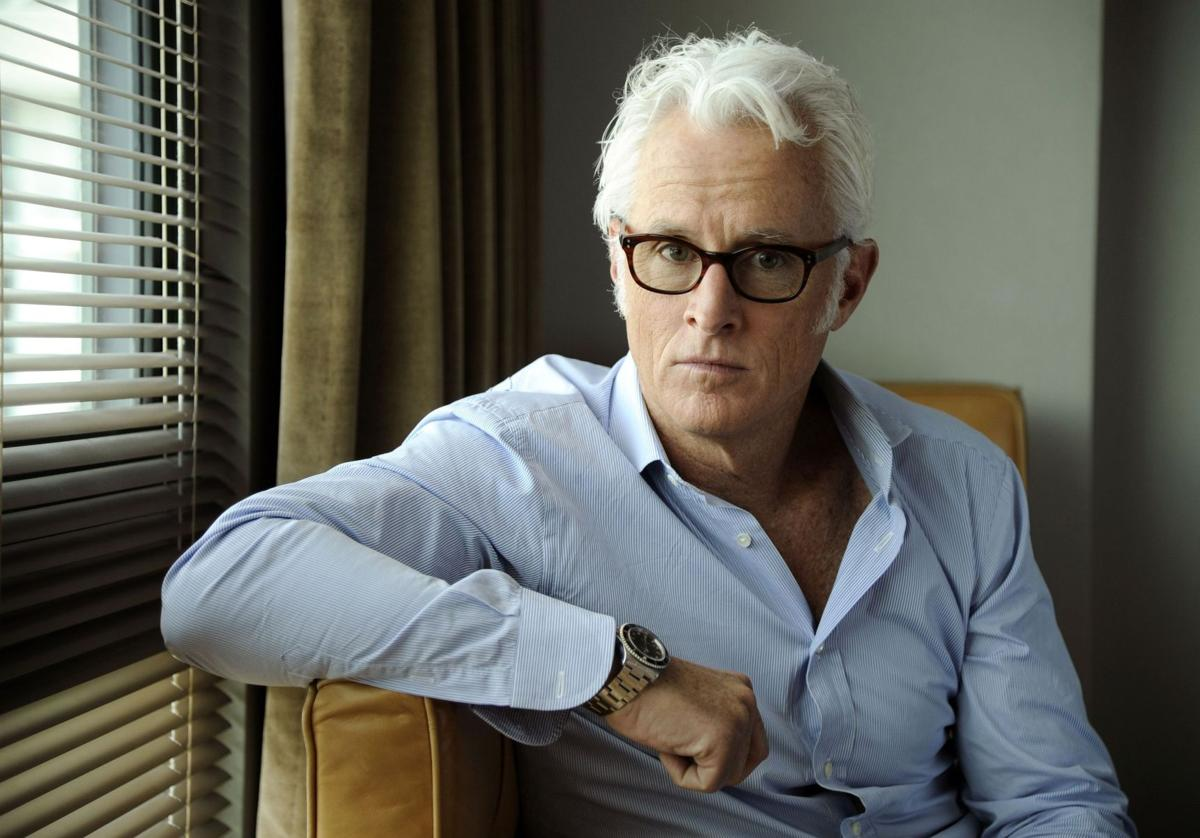 'Mad Men' star turns to directing