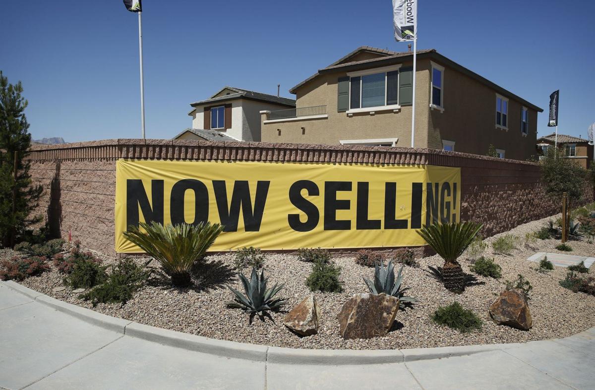 U.S. new-home sales jump in April