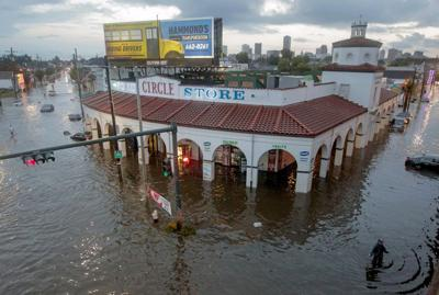 How a place that's lower than the Lowcountry is adapting to rising seas and insurance rates