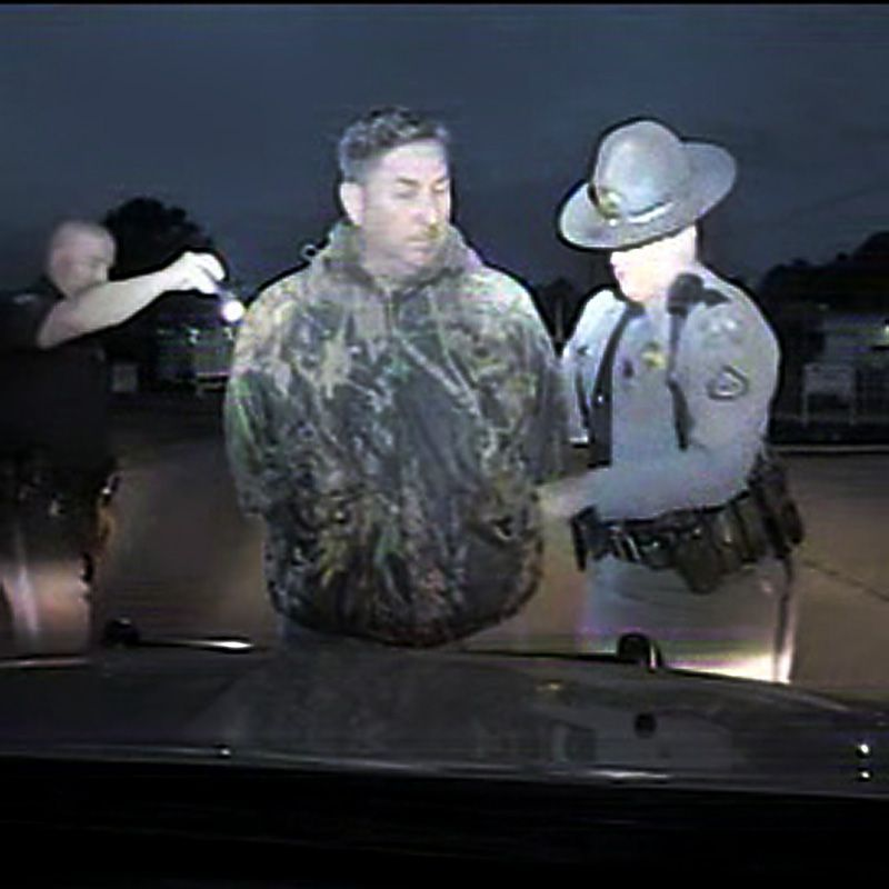Grand jury indicts DeWitt in DUI case