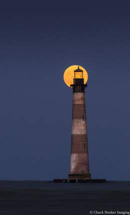 Your moon over the Lowcountry photos are super; now shoot Lowcountry waterways