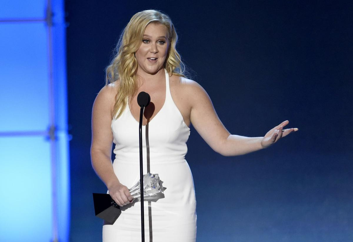 Latest dust-up in plus-size wars: Amy Schumer vs. Glamour