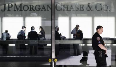 JP Morgan's gaffe $2 billion loss leads to renewed debate over extended regulation
