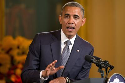 Obama to sign orders protecting gay employees