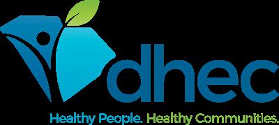 DHEC logo