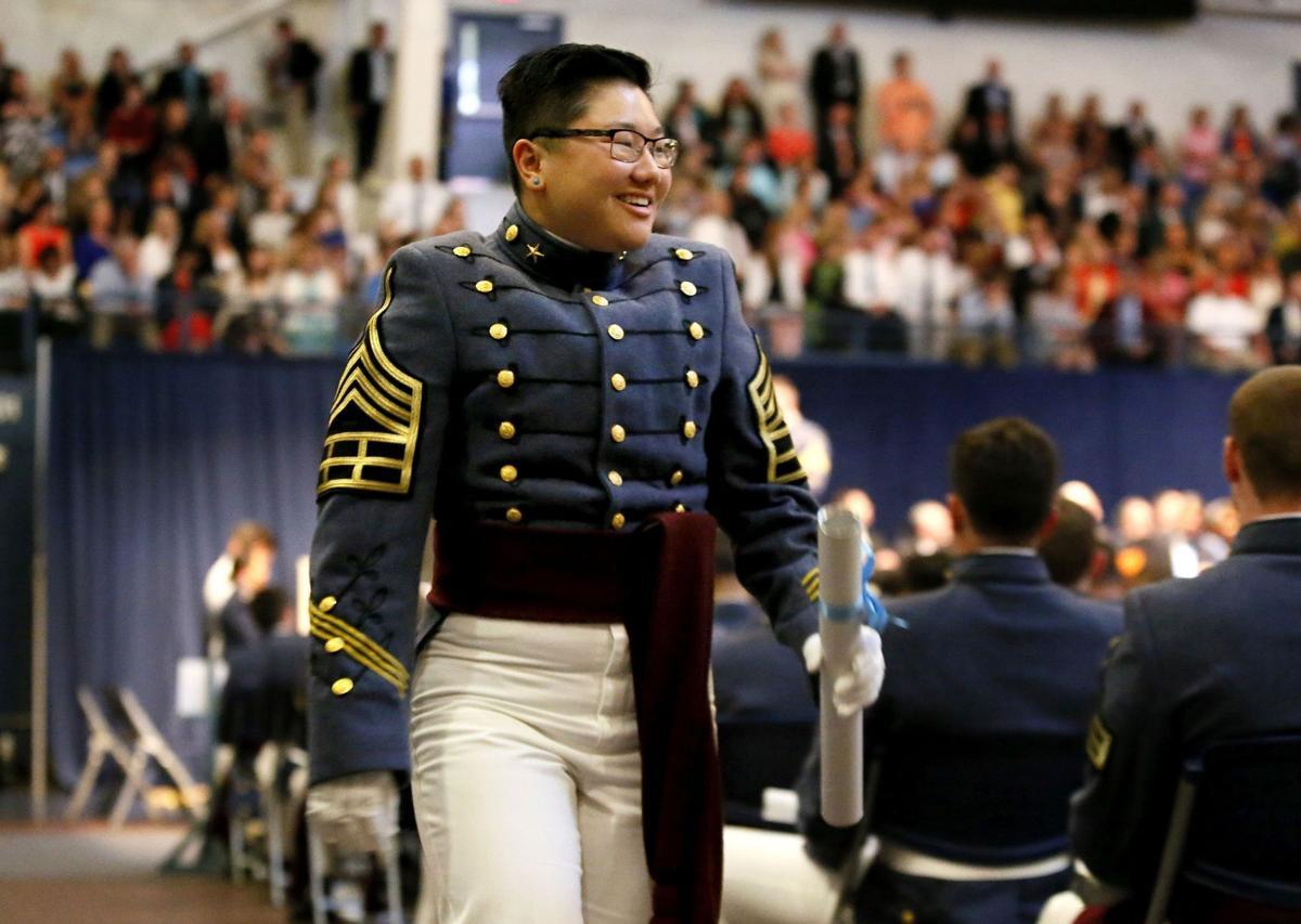 Becoming Mr Pendery Citadel Tackles Policies Regarding Transgender Cadets