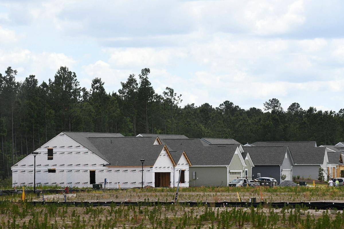 Summerville moves forward on development agreement for Whitfield Tract