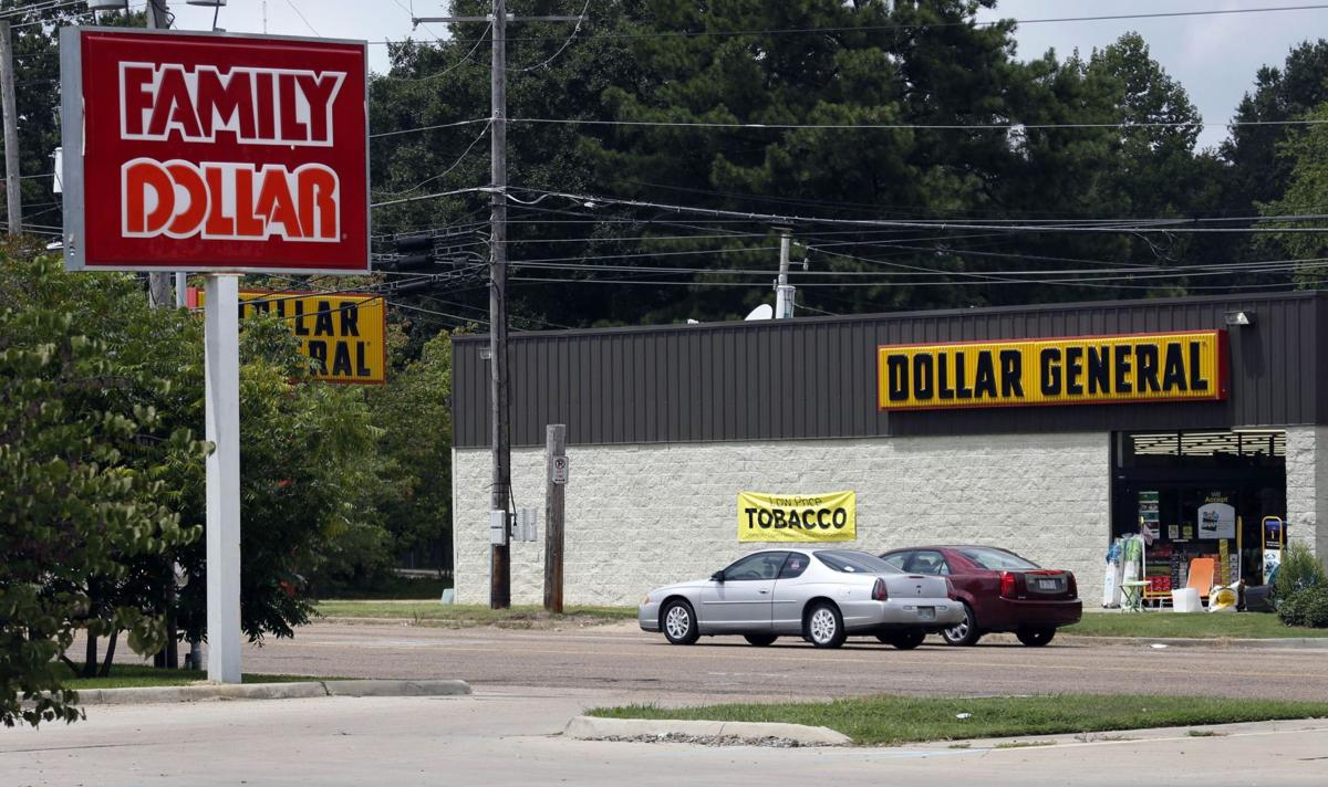 Family Dollar rejects Dollar General offer