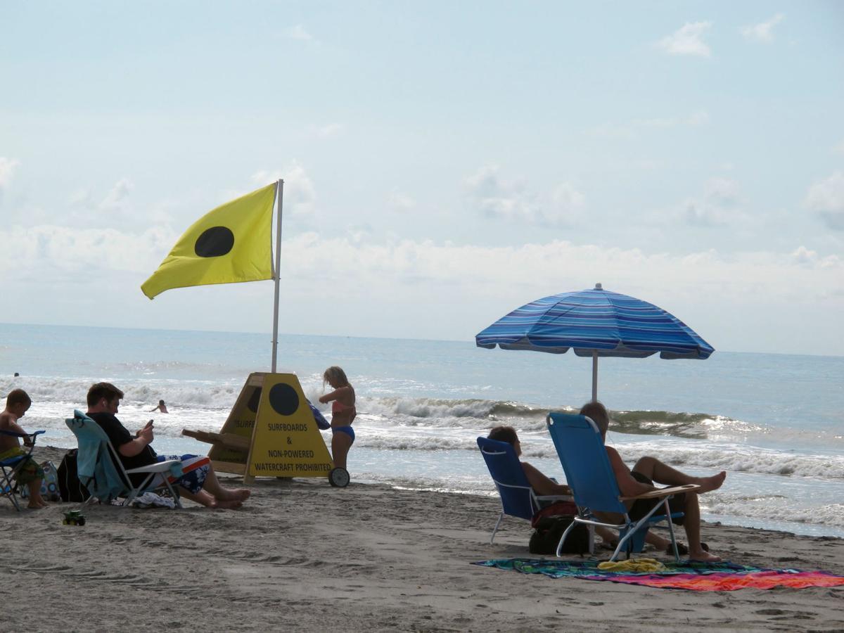 Harbor deepening will worsen Folly Beach erosion, mayor says