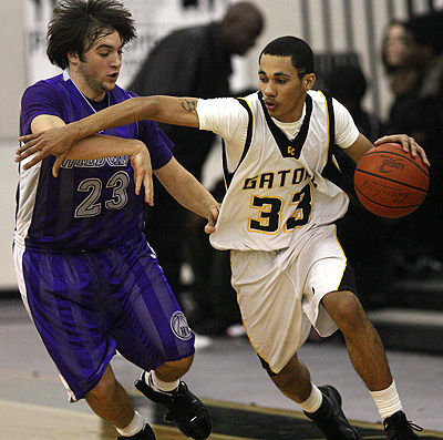 Goose Creek holds off West Ashley in boys playoffs hoops