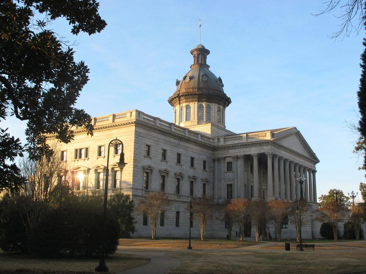 Palmetto Sunrise: Rested from a two-week break, House members get back to work