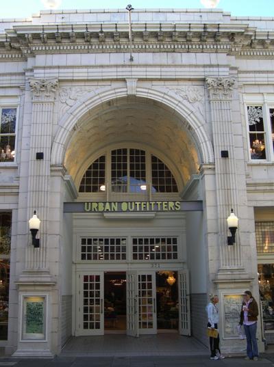 Urban Outfitters closing South Carolina e-commerce warehouse