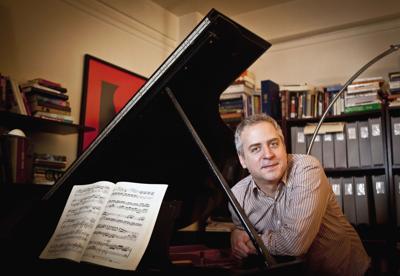 Pianist Denk highlights CSO concert