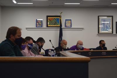 School board 10/13