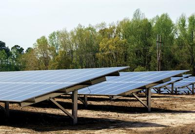 Santee Cooper adds more solar energy to generation mix (copy)