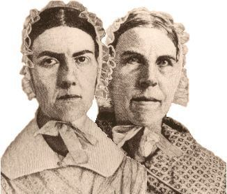 Grimke sisters need to be a bigger part of Charleston's rich history