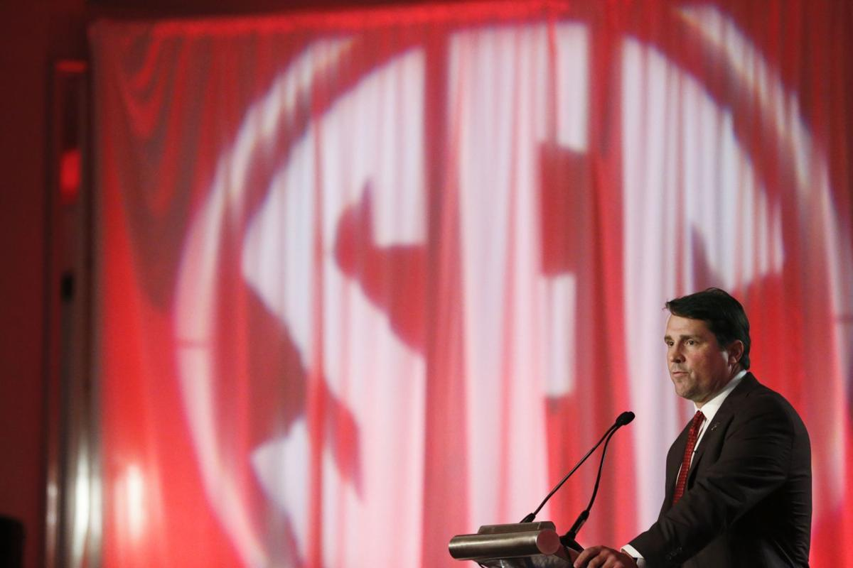 'We plan to win now' — Gamecocks coach Will Muschamp makes confident return to SEC Media Days