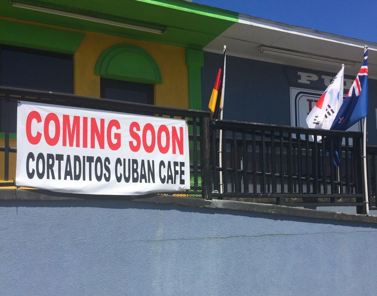 Cortaditos bringing Cuban sandwiches to Charleston