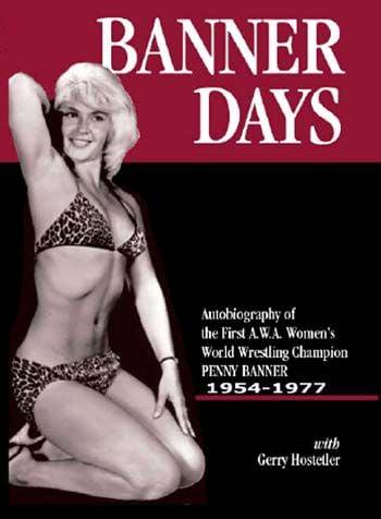 Wrestling's Original Diva