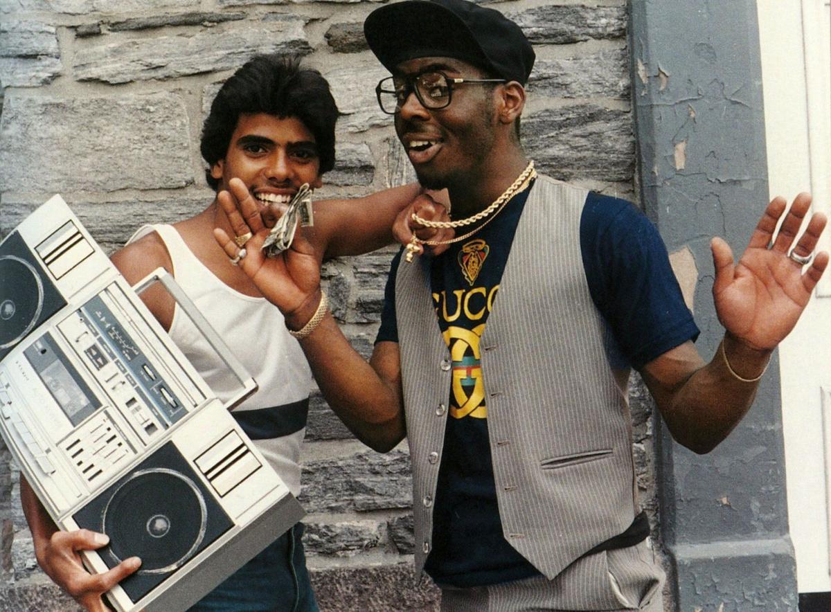 Documentary 'Fresh Dressed' explores hip-hop fashion