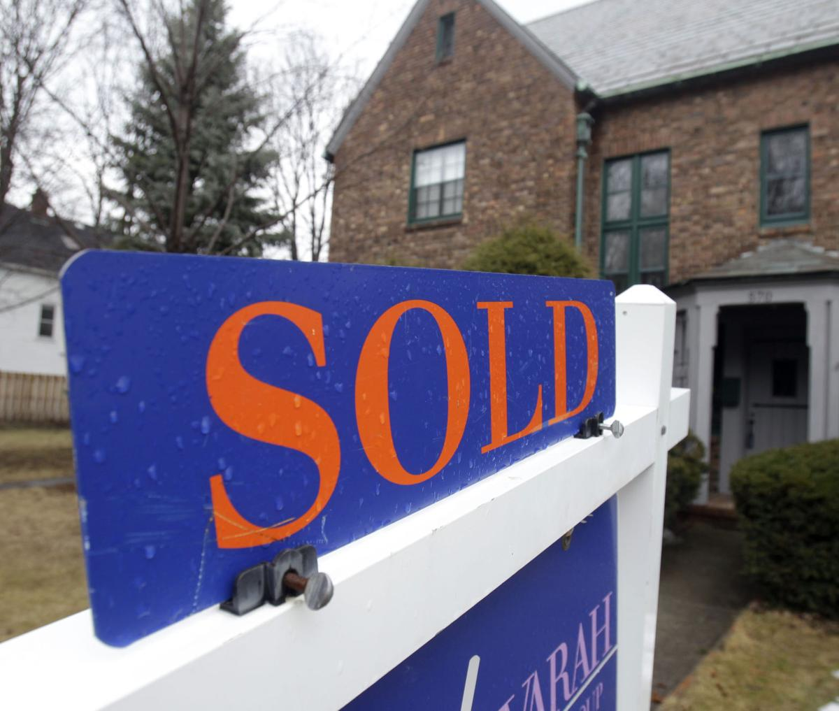 Home sales continue to sizzle; up 19.3% in April