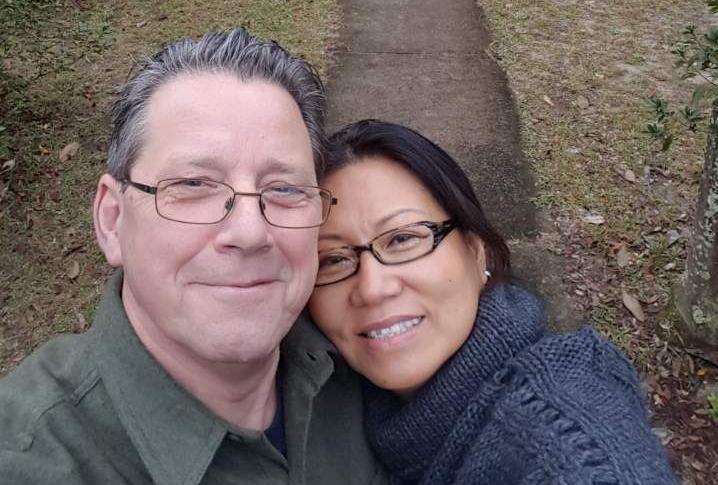 Allen and Michelle Holliman