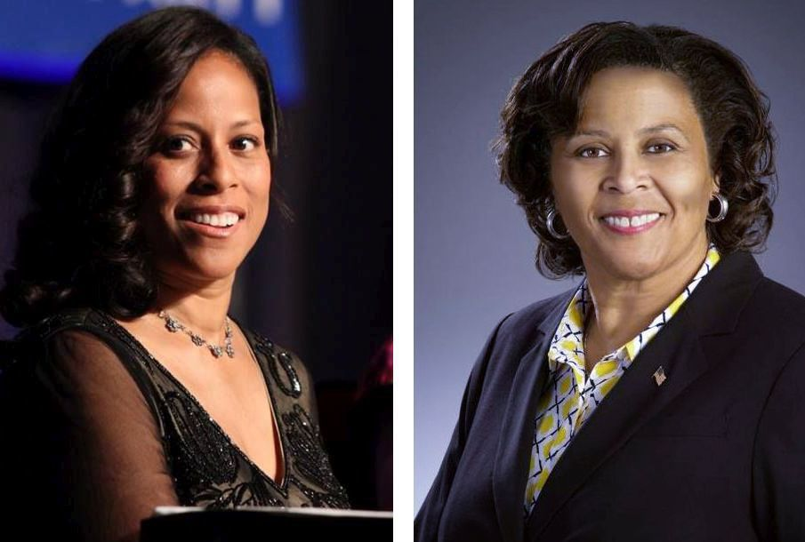 Two more women poised to join South Carolina's 'men's club'