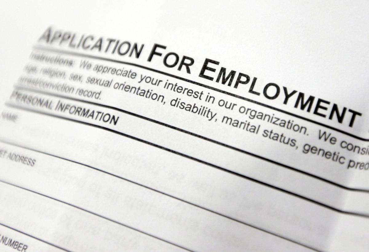 US gains 288K jobs; jobless rate falls to 6.3 percent