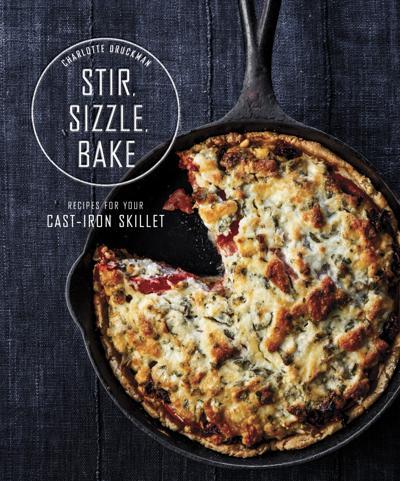 Stir Sizzle Bake cookbook