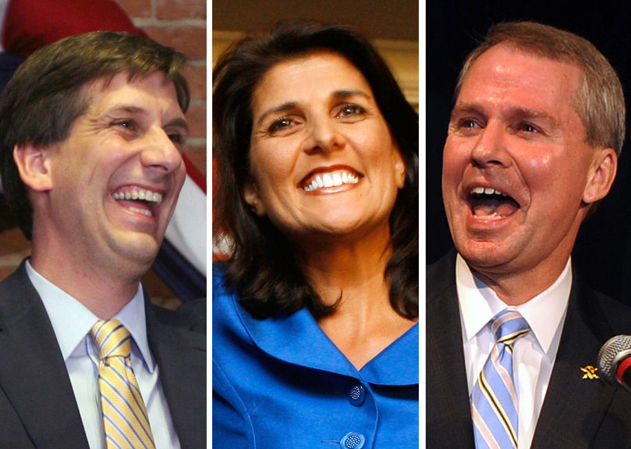 A look ahead at governor's runoff