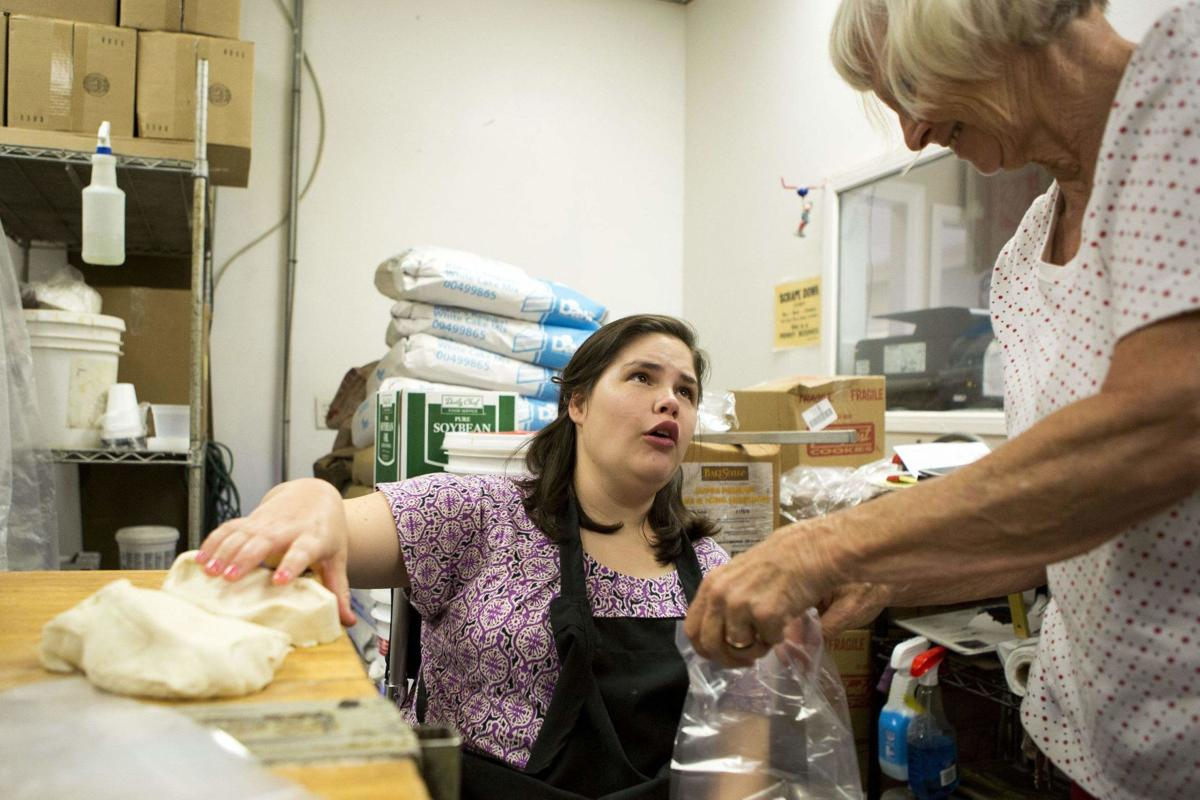 In the post-school years, life skills training is key for young adults with special needs