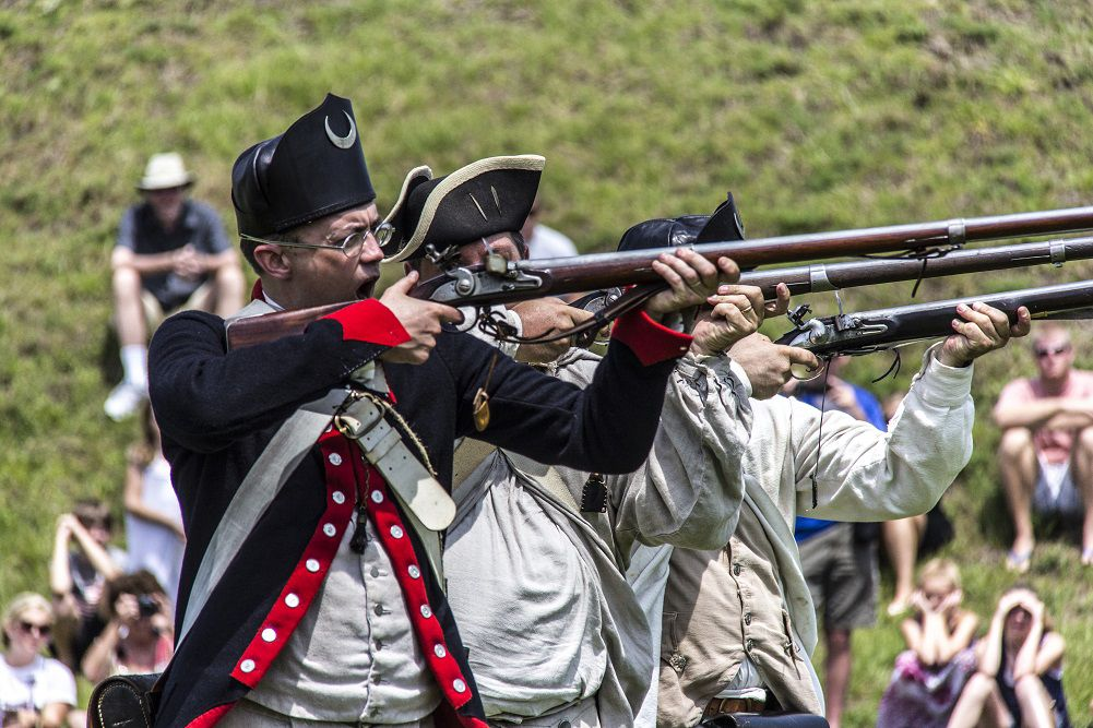 Colonial Charles Towne Fest (copy)