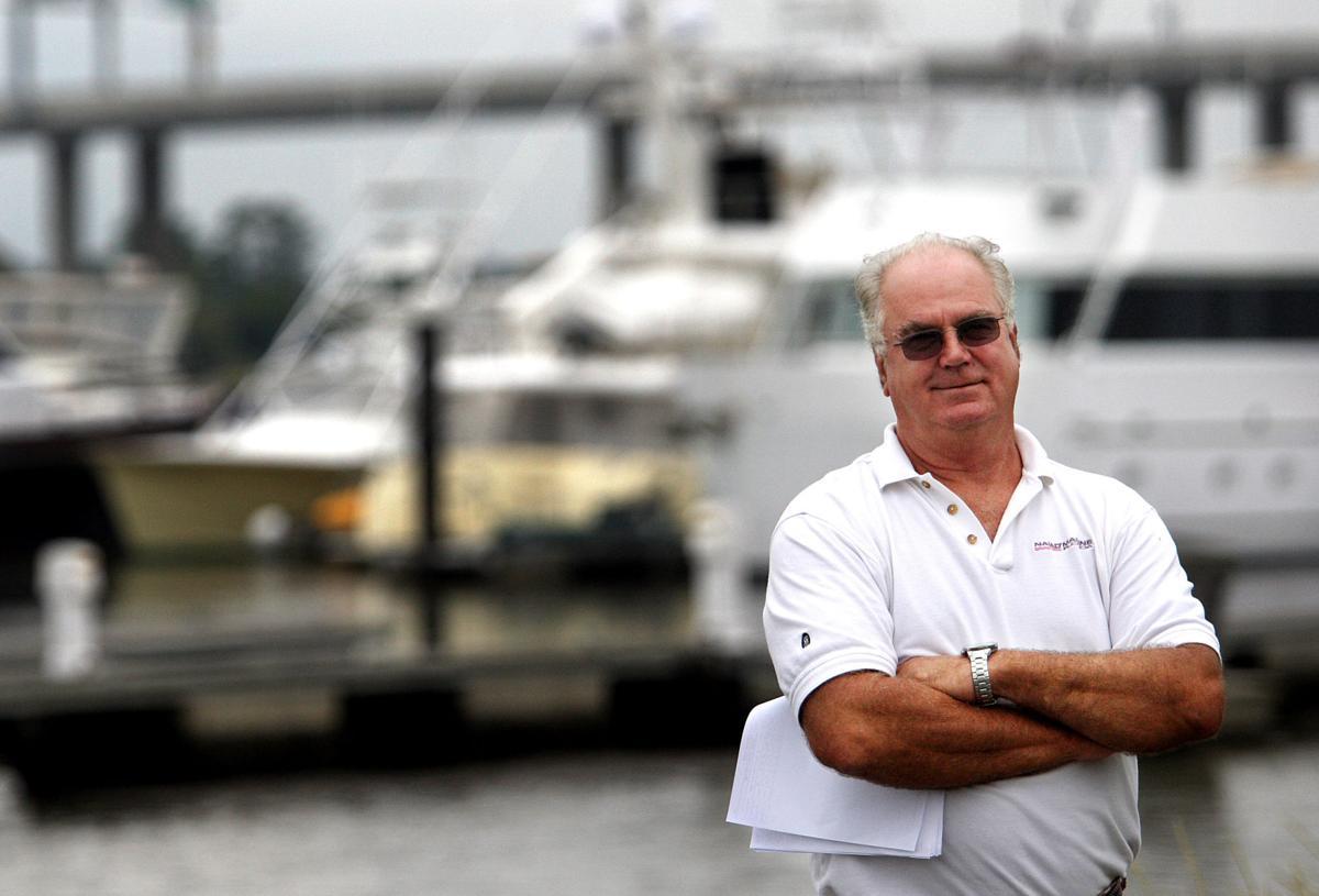 Deputies: Crab pot remark no threat